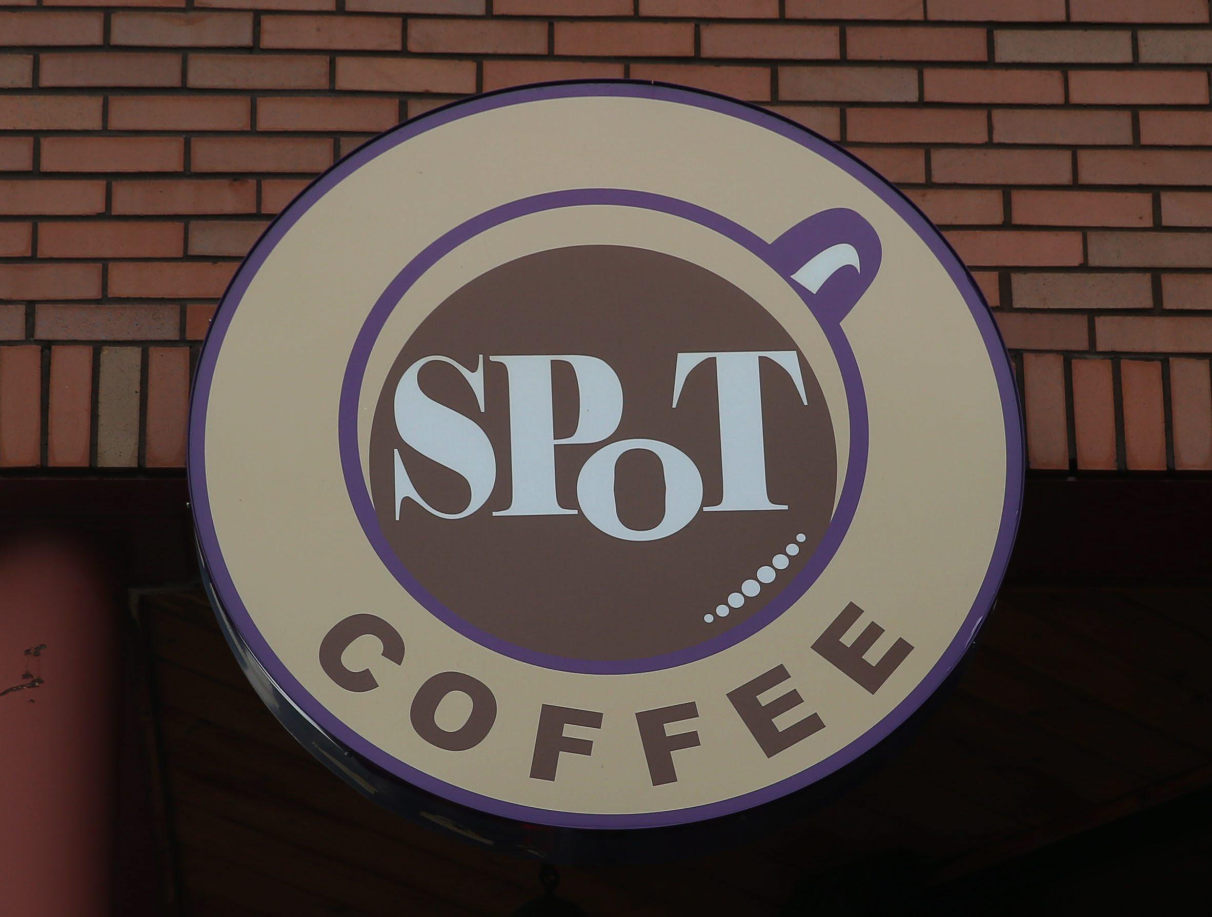 Spot Coffee will add a drive-thru to its Transit location. (Sharon Cantillon/Buffalo News file photo)