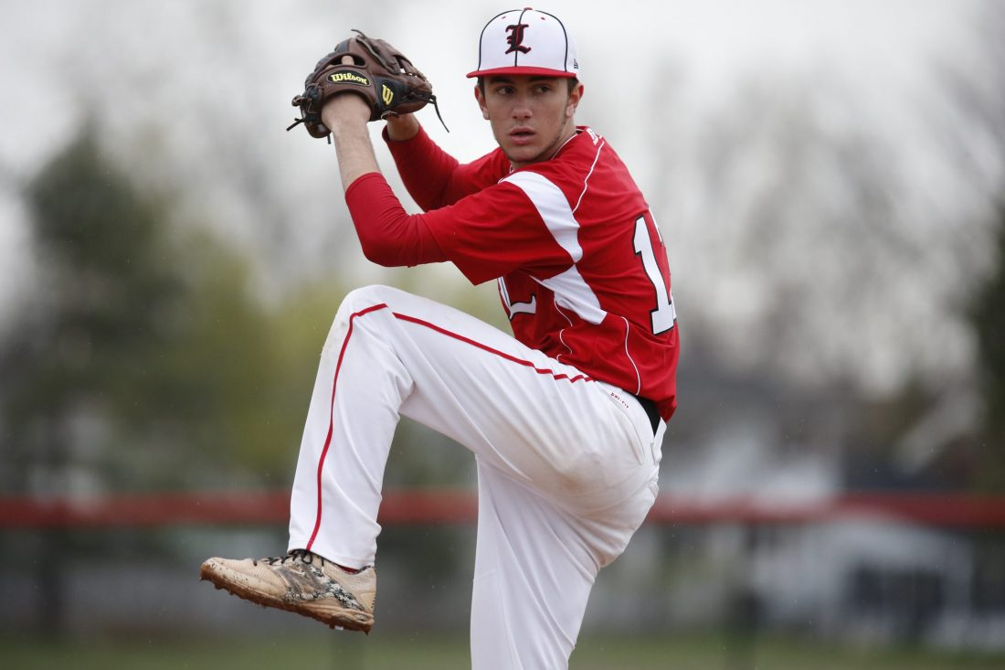 Pitch Counts For NY High School Baseball Approved