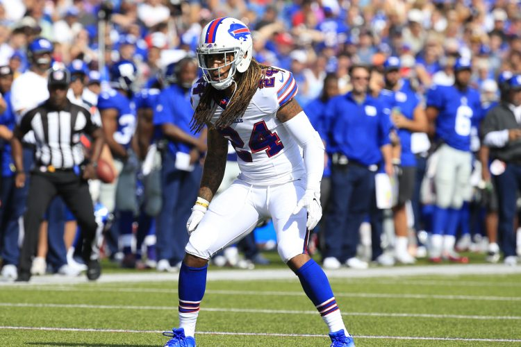 Franchise tag window opens, Bills have call to make on Stephon Gilmore