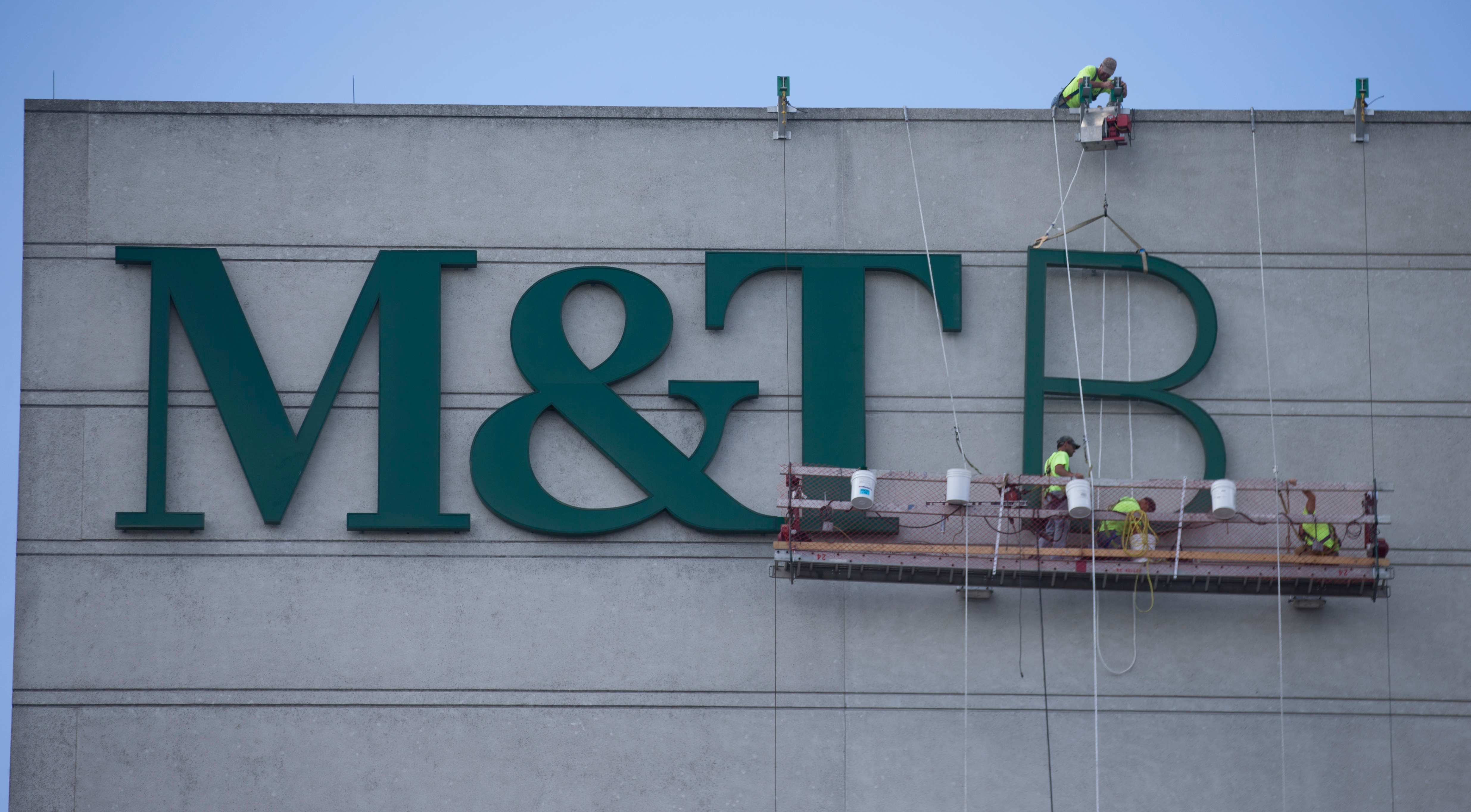 Wilmers leads M&T to growth, dominance far beyond its roots