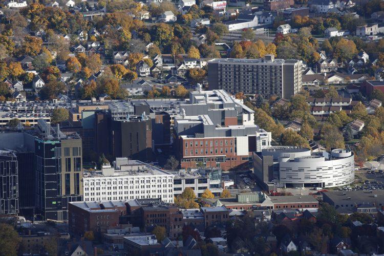 Buffalo Niagara Medical Campus to hire transportation coordinator