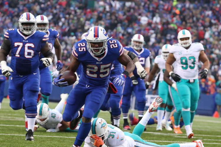 Jerry Sullivan's Mailbag: Does McCoy fit into a Bills rebuild?