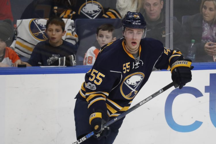 NHL Player Safety schedules a hearing for Ristolainen