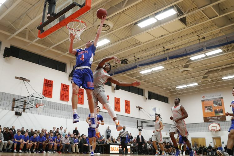 Park 70, Williamsville South 64