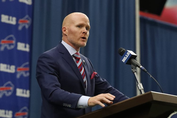 Vic Carucci's Power Take: McDermott keeps info flow below a trickle