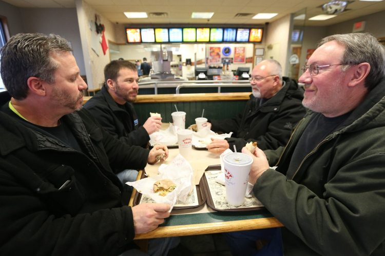 100 Things: Mighty Taco, a beloved Buffalo staple