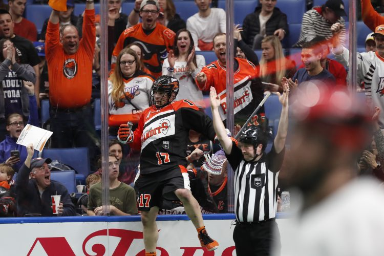 Quick hits: Bandits 21, Stealth 15