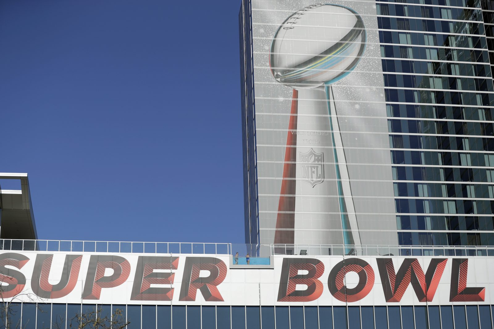 This Sunday's Super Bowl telecast could be an advertising bonanza for WUTV. (Tim Warner/Getty Images)