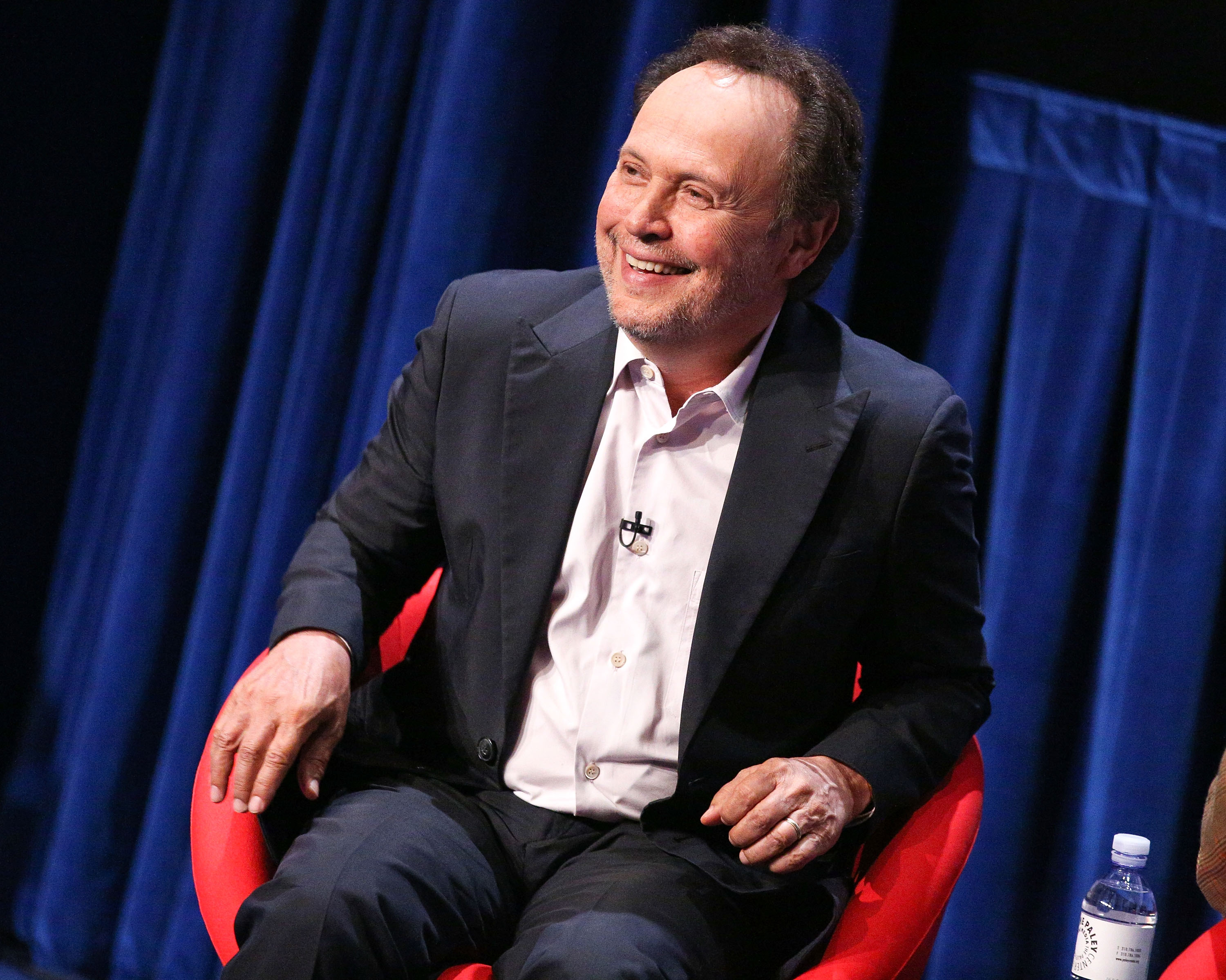 Billy Crystal will perform two nights at the Fallsview Casino in Niagara Falls, Ont. (Getty Images)