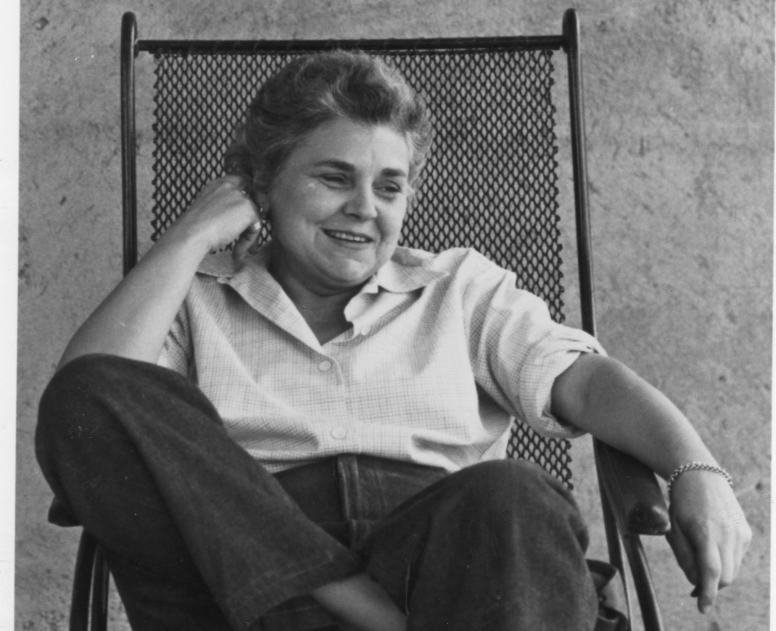 Elizabeth Bishop (News file photo)