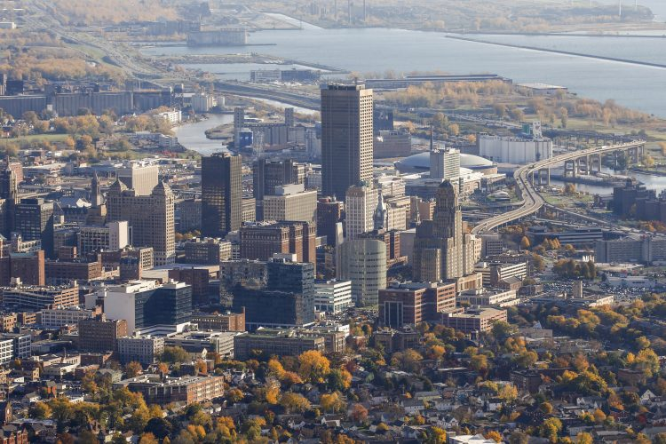 Buffalo's Revival: How we got here