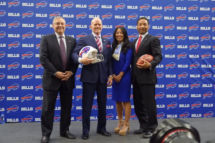 McDermott touts 'healthy, productive' conversations with Whaley