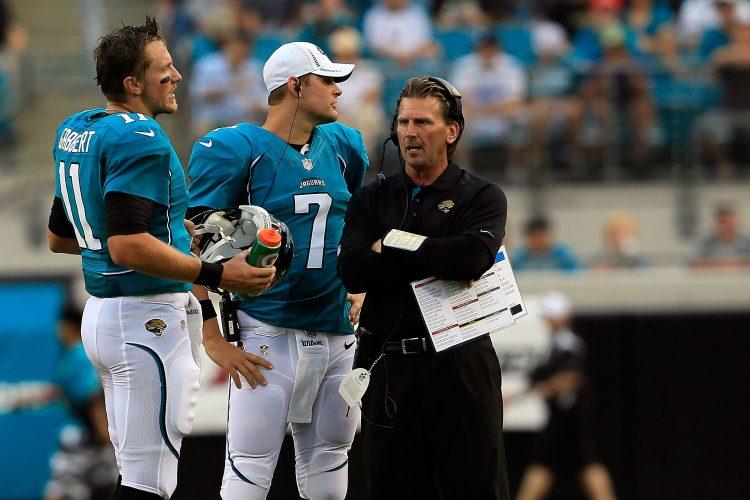 Bills to interview Greg Olson for offensive coordinator job Thursday