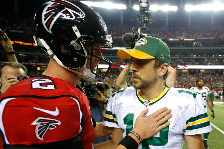 Jerry Sullivan: At title time, only elite QBs need apply