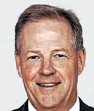 DeHAVEN, Bruce L.
