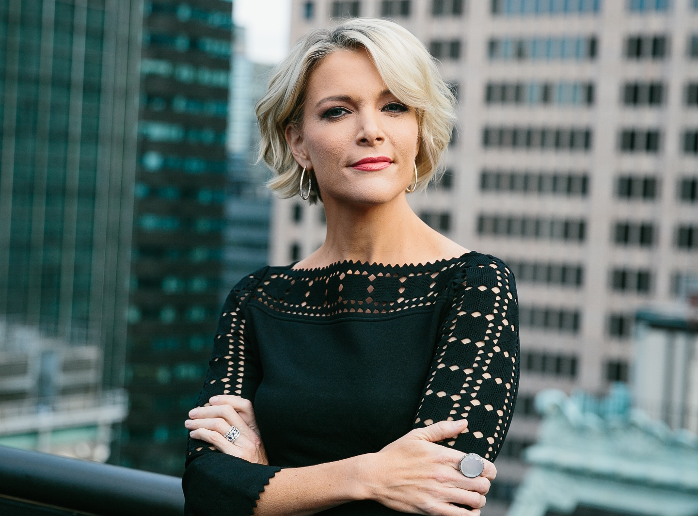 Megyn Kelly is leaving Fox News for NBC