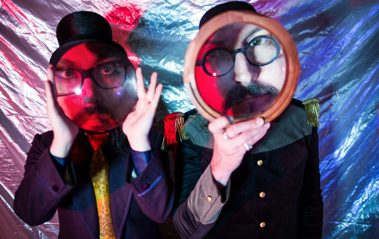 Social media drama stemmed from misunderstandings before the Claypool Lennon Delirium show at Canalside.