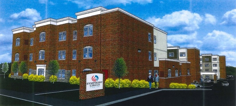Allentown Senior Housing To Focus On Independent Living As Ellicott Takes  Over Project