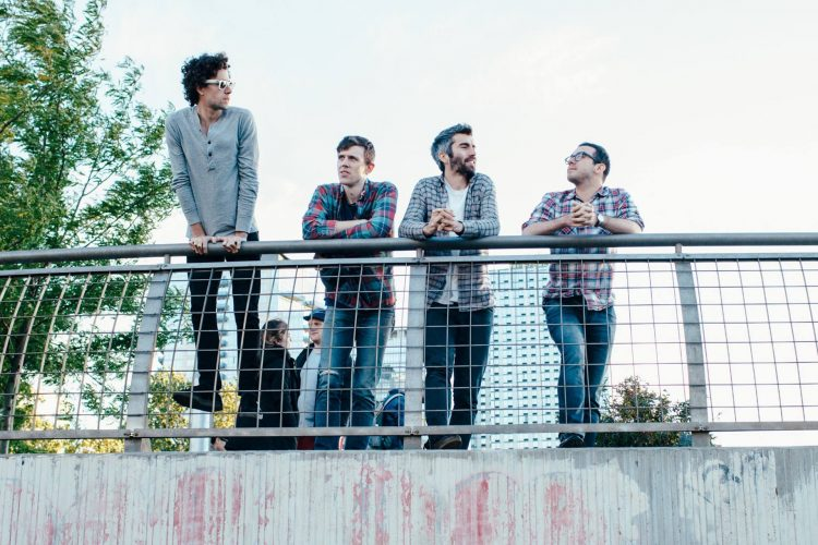 Tokyo Police Club brings arresting pace back to Buffalo