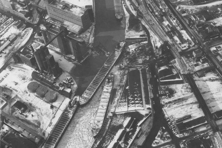 Recalling a Buffalo disaster: 1959 Tewksbury freighter crash
