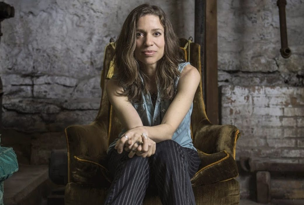Ani DiFranco has signed a deal with Viking Press to publish her memoirs.