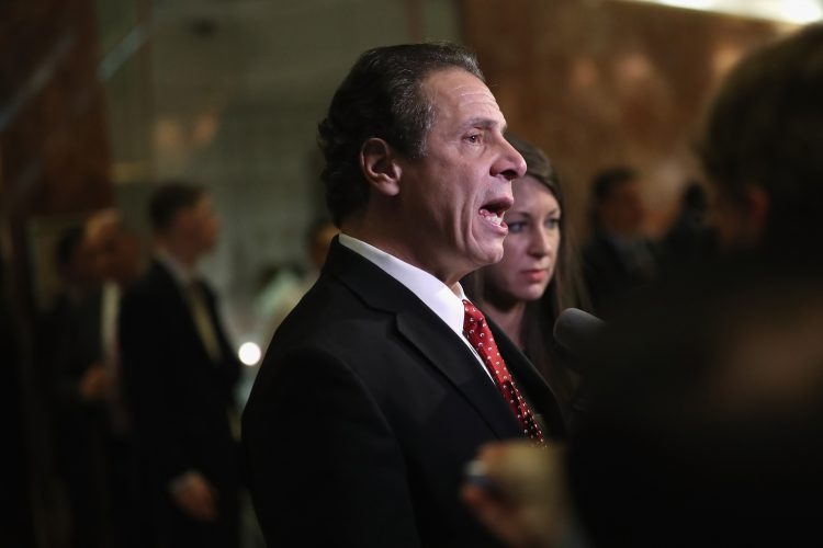 Cuomo set to widen access to contraception, abortions