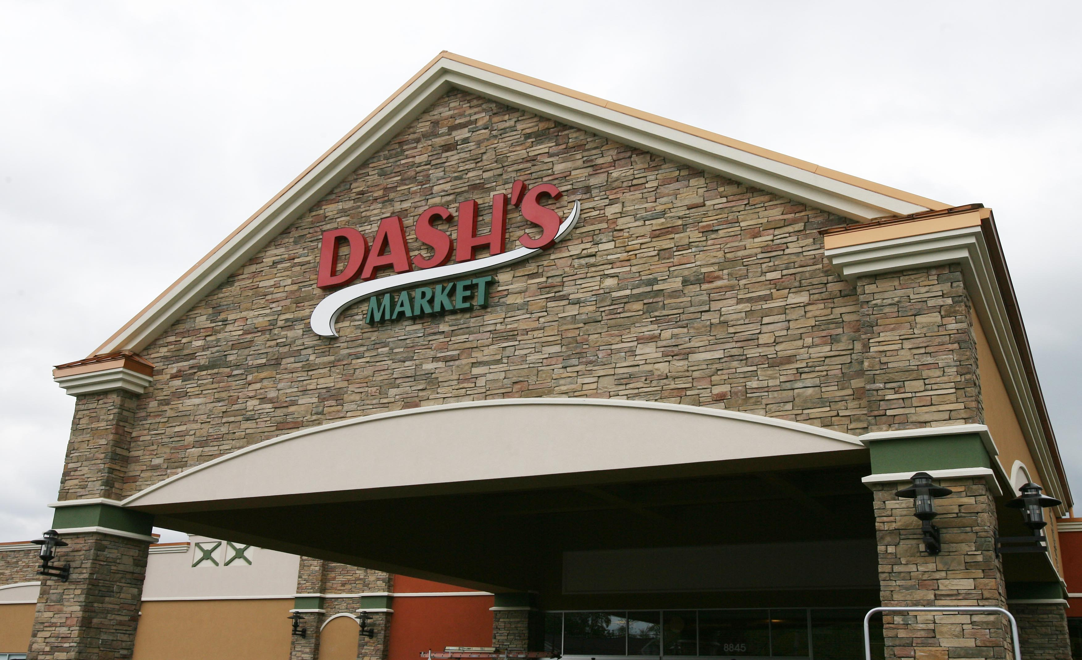 Dash's Market will take part in a pilot program that will allow Supplemental Nutrition Assistance Program participants to buy groceries online. (Buffalo News file photo)