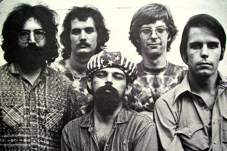 Reward for Grateful Dead tape more than doubles to $1,200