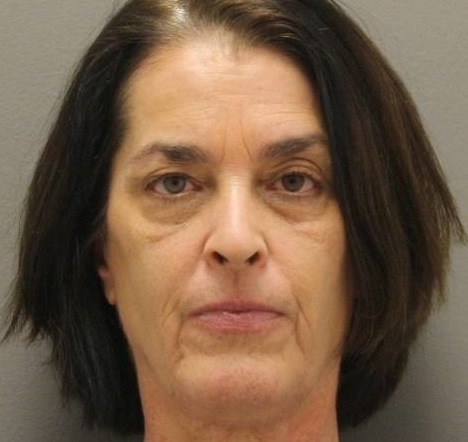 Kristin Hauser has been accused of forging documents pertaining to abuse allegations at the youth treatment program at Bakery Victory Services.