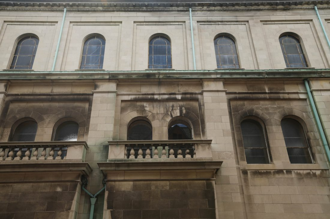 st  gerard church and rectory heading for sale