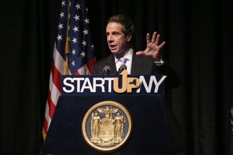 StartUp NY gets a makeover in Cuomo's budget plan