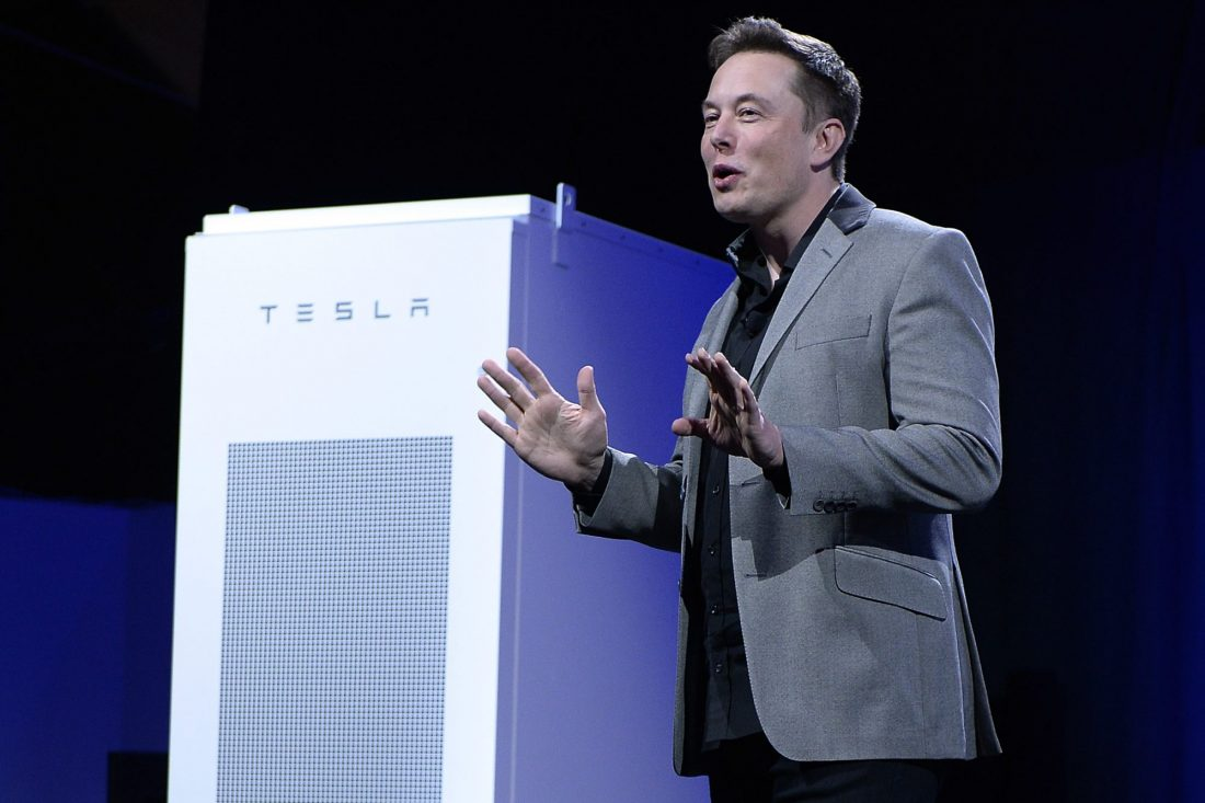 Tesla Motors, Inc. (TSLA) Receives