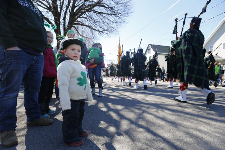Buffalo makes Travel + Leisure's St. Patrick's Day guide