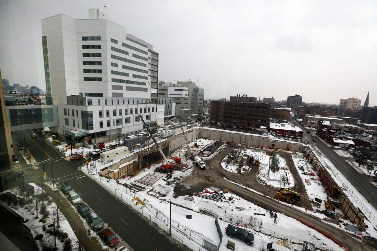 Buffalo Niagara Medical Campus News (updated 2/22)