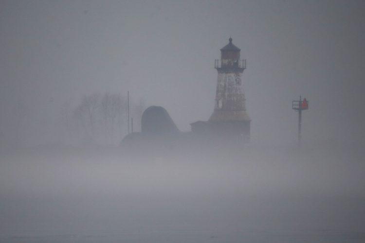 Dense fog advisory issued through Thursday at noon