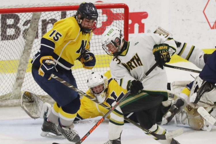 Williamsville North 5, Niagara Falls 0