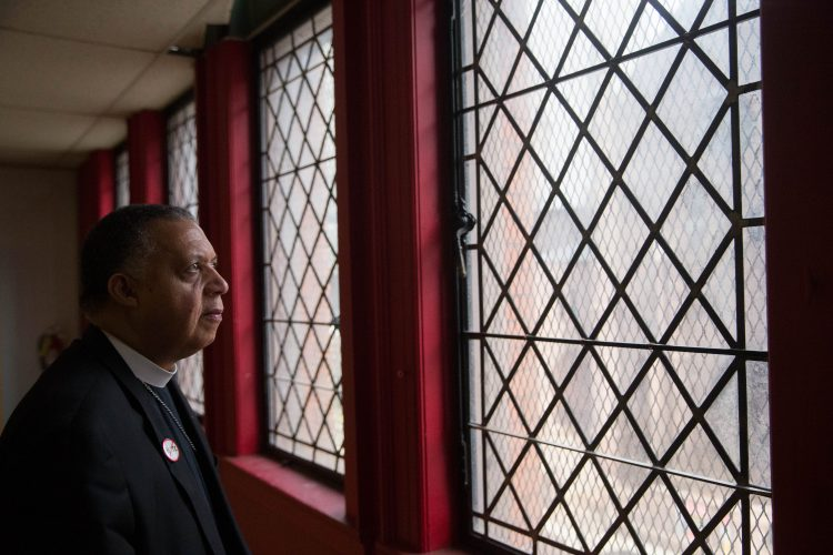 St. Paul's considers landlord business to help pay for cathedral's mission