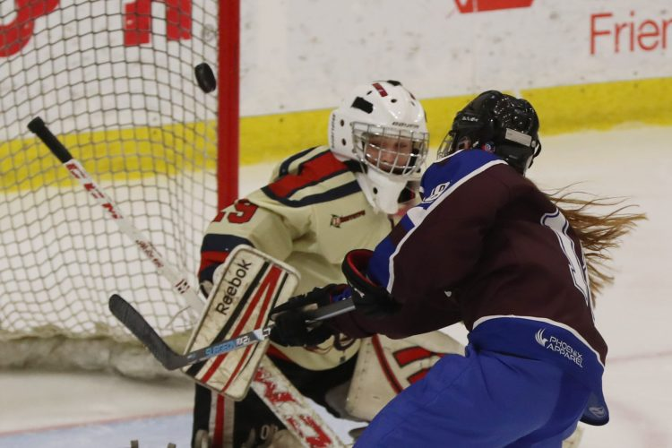 F/L/OP captures Federation hockey championship