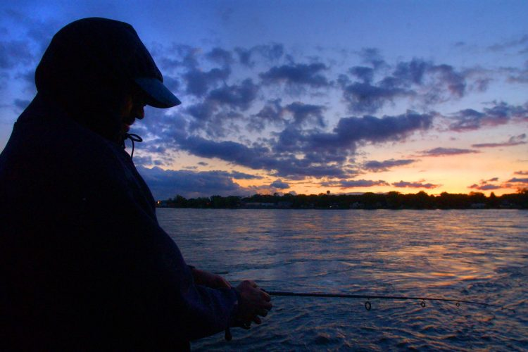 Simple pleasures: Images covering 20 years of fishing in WNY