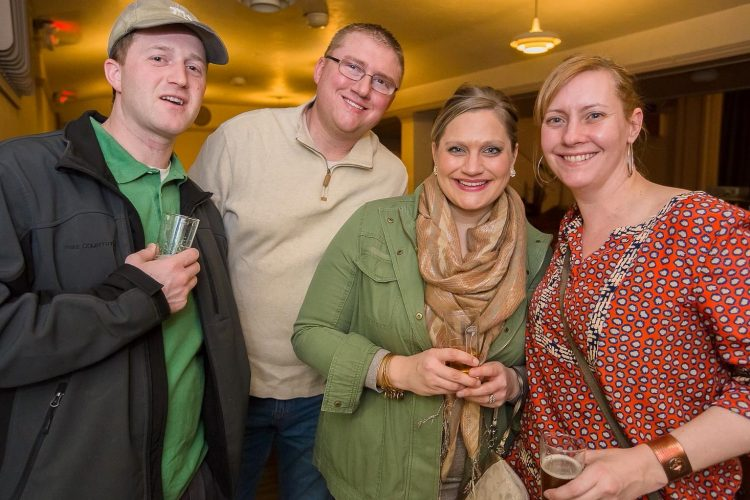 Beer events: Art of Beer, Pizza Plant, Mister Goodbar