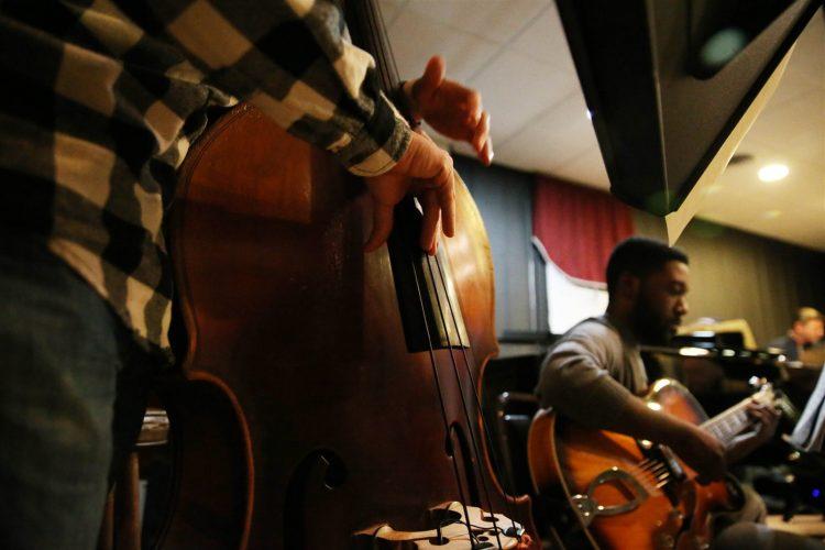 A Closer Look: Colored Musicians Club
