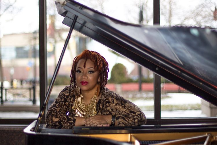 Drea d'Nur summons 'The Spirit of Nina Simone'