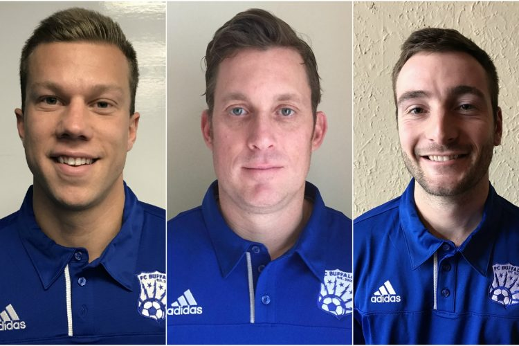 FC Buffalo hires new manager, two assistants
