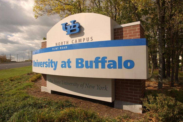 Former UB building supervisor admits taking $100,000 bribe