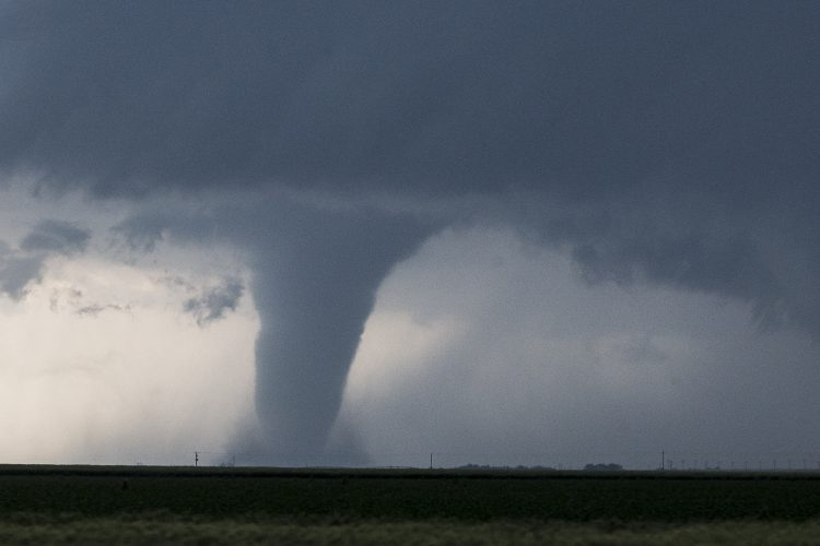 Don Paul: 'Twister' and the state of tornado chasing