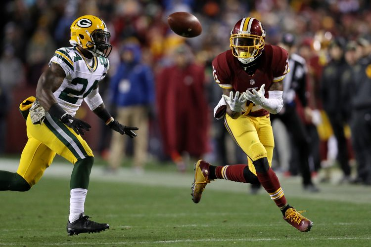 DeSean Jackson named best free-agent fit for Bills