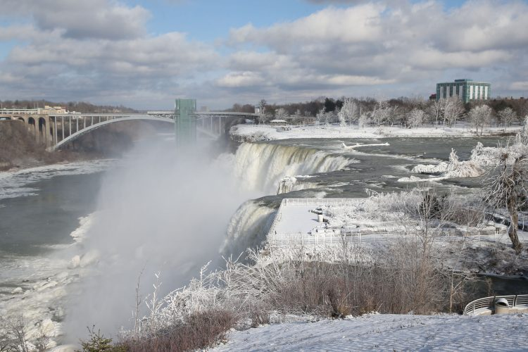 State to consider other sites for Niagara Falls lodge, not just Goat Island