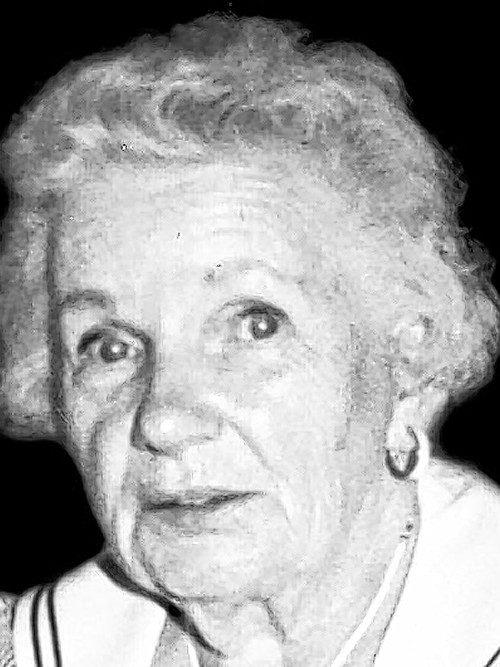 GORKIEWICZ, Josephine B. (Kaplin)