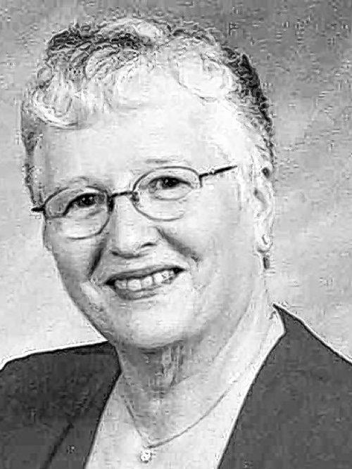 LANKES, Jane M. (Bergtold)