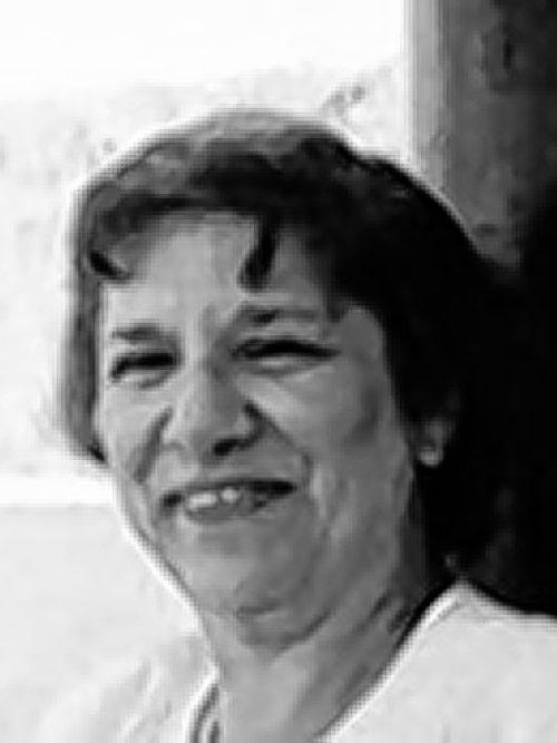 DALY, Rita M. (Serach)